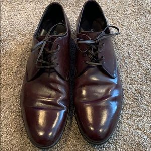 Dolce & Gabbana Derby Shoes CA5397